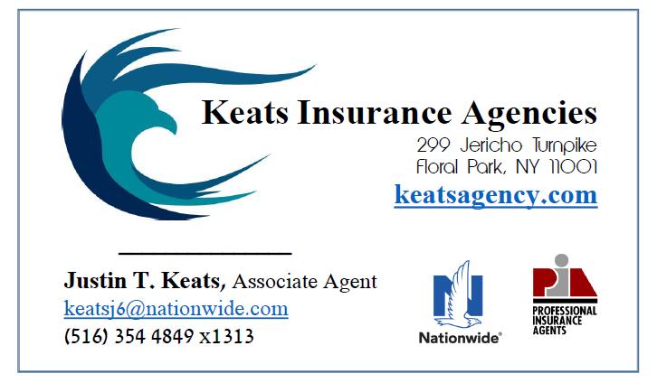 Keats Insurance