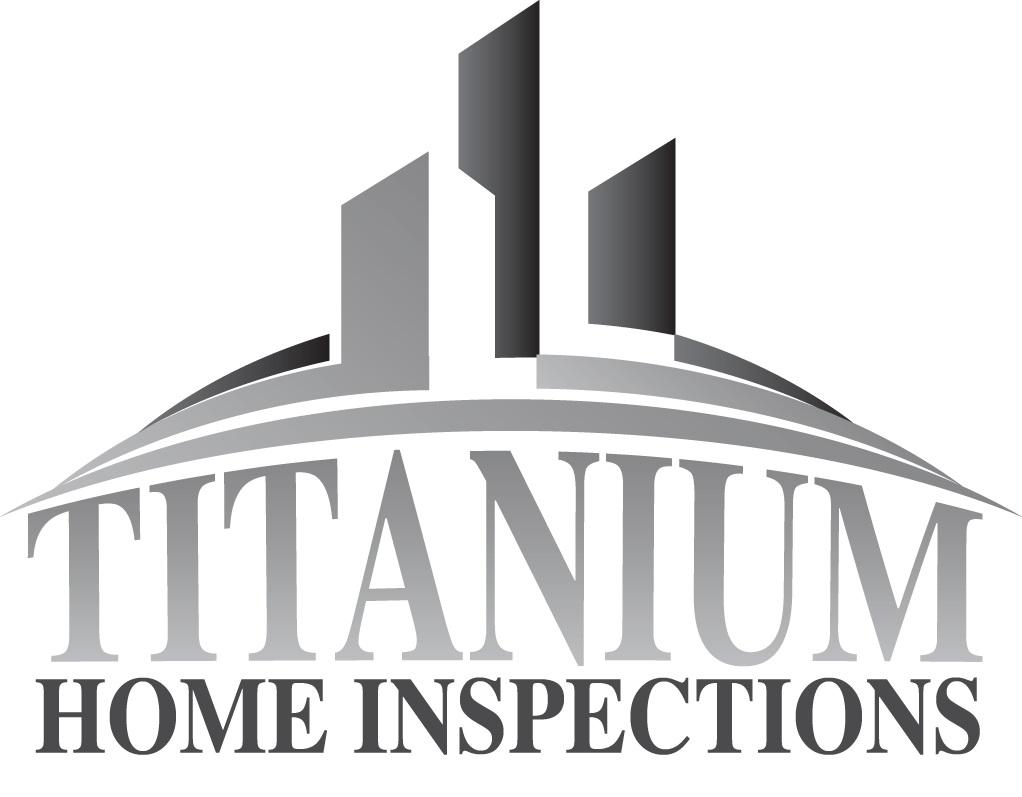 Titanium Home Inspections Logo