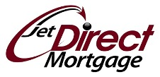 Logo Jet Direct Mortgage