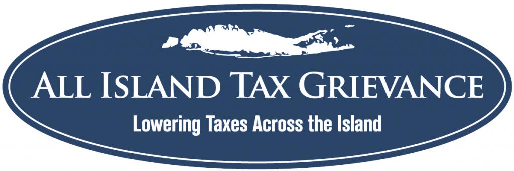 ALL ISLAND TAX GRIEVANCE LOGO