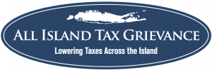 ALL ISLAND TAX GRIEVANCE LOGO